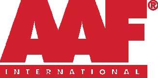 American Air Filter International logo