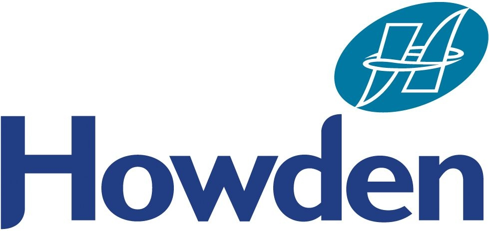 Howden American Fan Co. logo