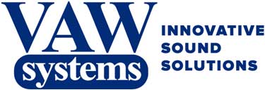 VAW systems logo